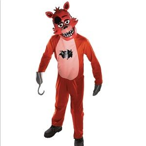 Five Nights at Freddy's Costume 8/10